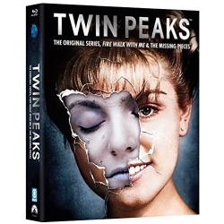 Twin Peaks Original Series Blu-ray