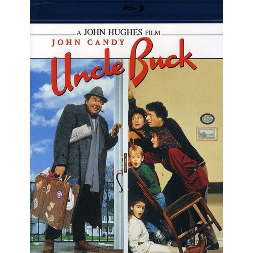 Uncle Buck Blu-ray Disc Title Details - 025192094095 - Blu-rayStats ...