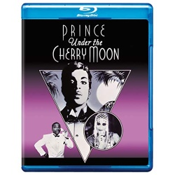 Under the Cherry Moon Blu-ray Cover