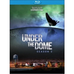 Under the Dome Season 3 Blu-ray