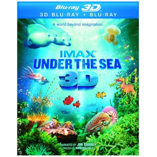 Details for under the sea 3d