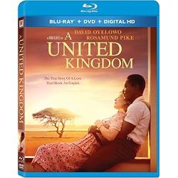United Kingdom Blu-ray Cover
