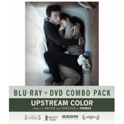 Upstream Color Blu-ray Cover