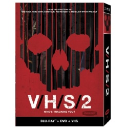 V/H/S/2 Blu-ray Cover