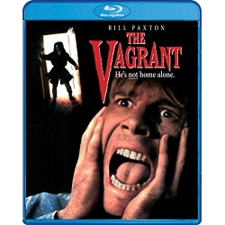 Vagrant Blu-ray Cover