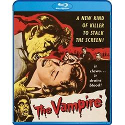 Vampire Blu-ray Cover