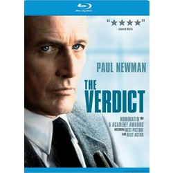 Verdict Blu-ray Cover