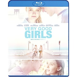 Very Good Girls Blu-ray Cover