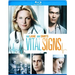 Vital Signs Blu-ray Cover