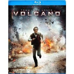 Volcano Blu-ray Cover