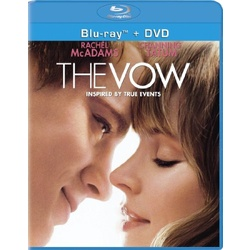 Vow Blu-ray Cover
