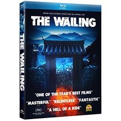 Wailing Blu-ray Cover