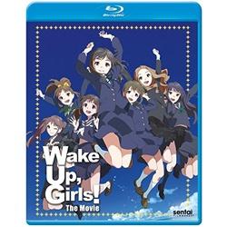 Wake Up, Girls! The Movie Blu-ray Cover