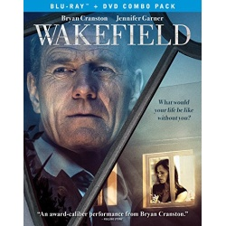 Wakefield Blu-ray Cover