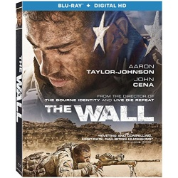 Wall Blu-ray Cover