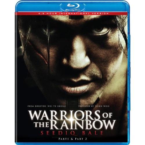 Is Warriors Of The Rainbow On Netflix: Warriors Of The Rainbow: Seediq Bale (International