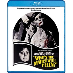 What's the Matter with Helen? Blu-ray Cover