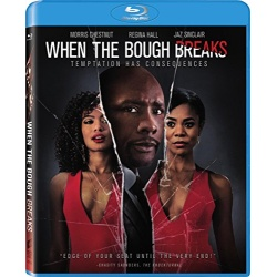 When the Bough Breaks Blu-ray Cover
