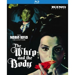 Whip and the Body Blu-ray Cover
