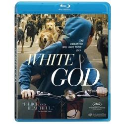 White God Blu-ray