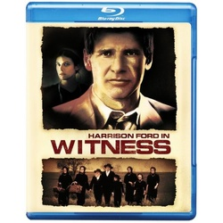 Witness Blu-ray