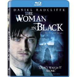 Woman in Black Blu-ray Cover