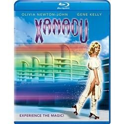 Xanadu Blu-ray