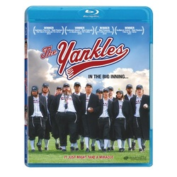 Yankles Blu-ray Cover
