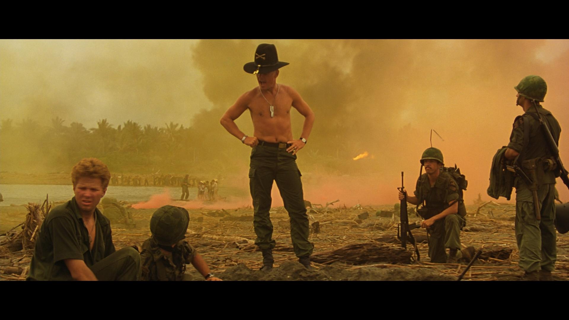 Apocalypse movie now review
