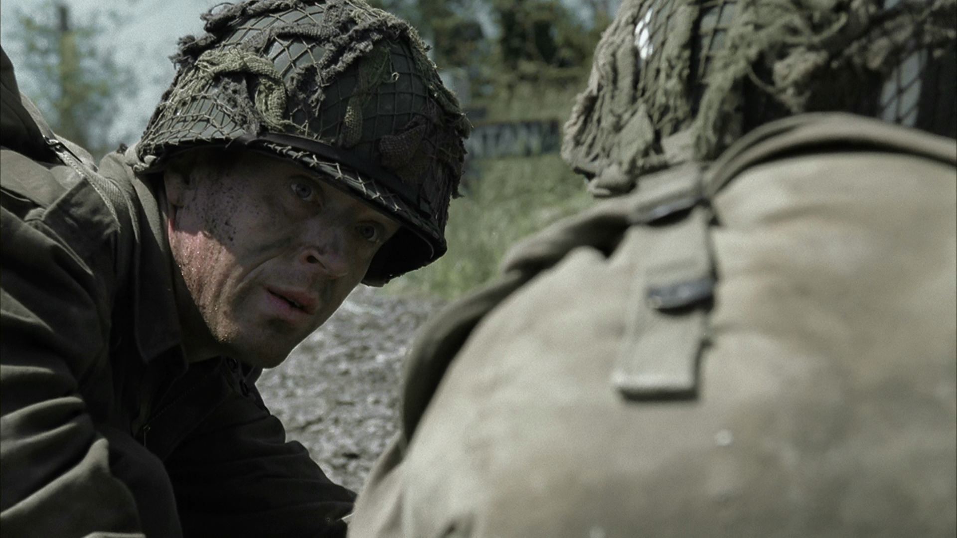 band of brothers film review