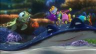 Finding Nemo Blu-ray Screen Shot