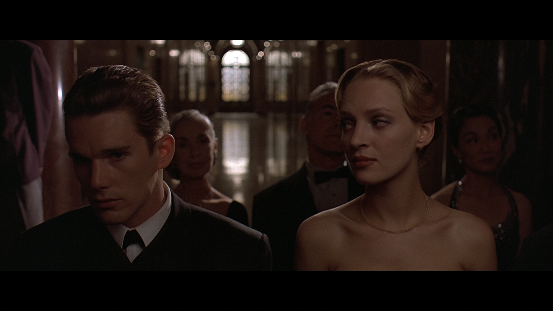 Screen Shot 3 for Gattaca