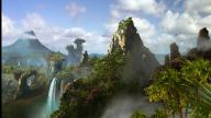 Journey 2: The Mysterious Island 3D Blu-ray Screen Shot