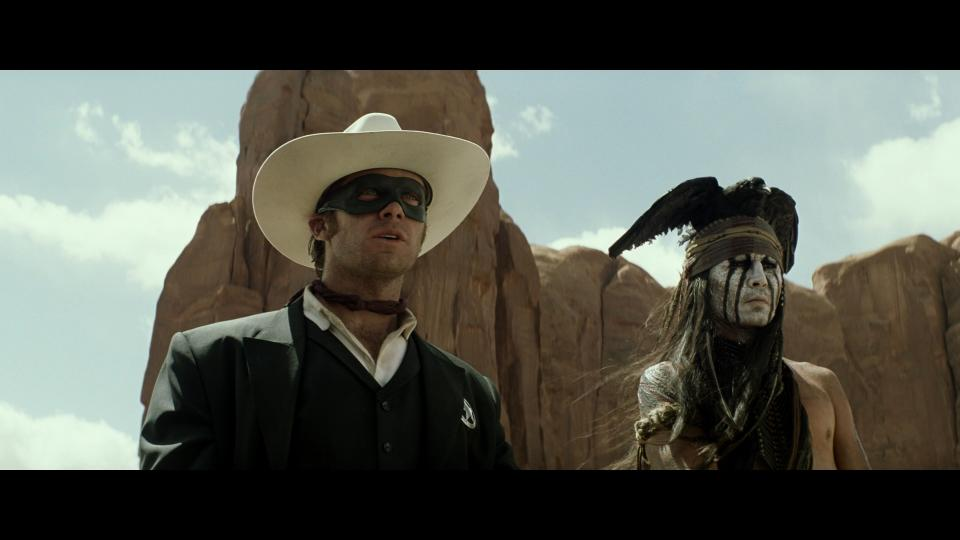 The Lone Ranger Ita Download Utorrent Tpb Se