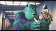 Monsters, Inc. Blu-ray Screen Shot