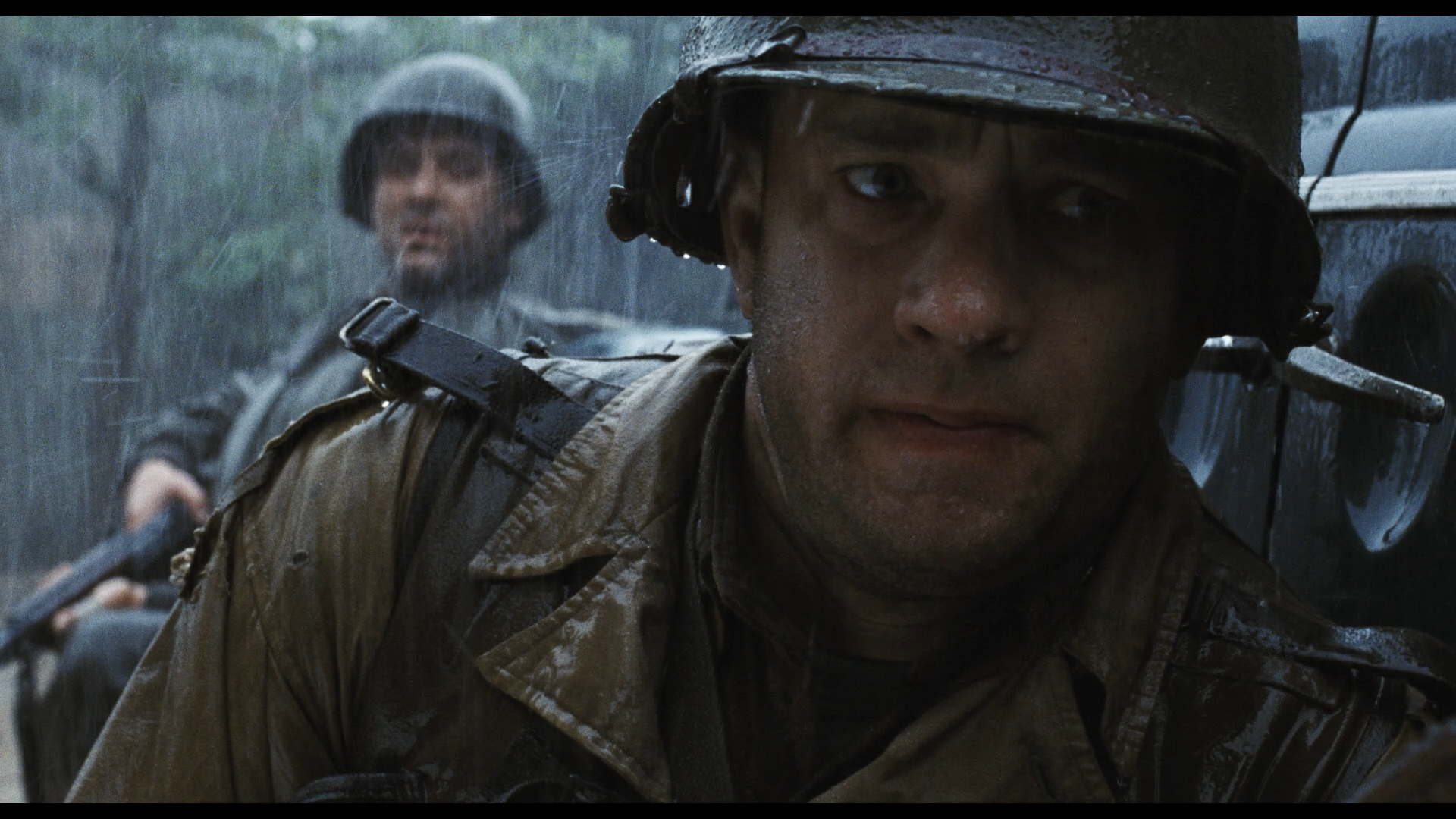 saving private ryan coursework help War films research & target audience war films title: saving private ryan saving private ryan was the film that gave life back to the genre.