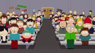 South Park Nineteenth Season Blu-ray Screen Shot 2