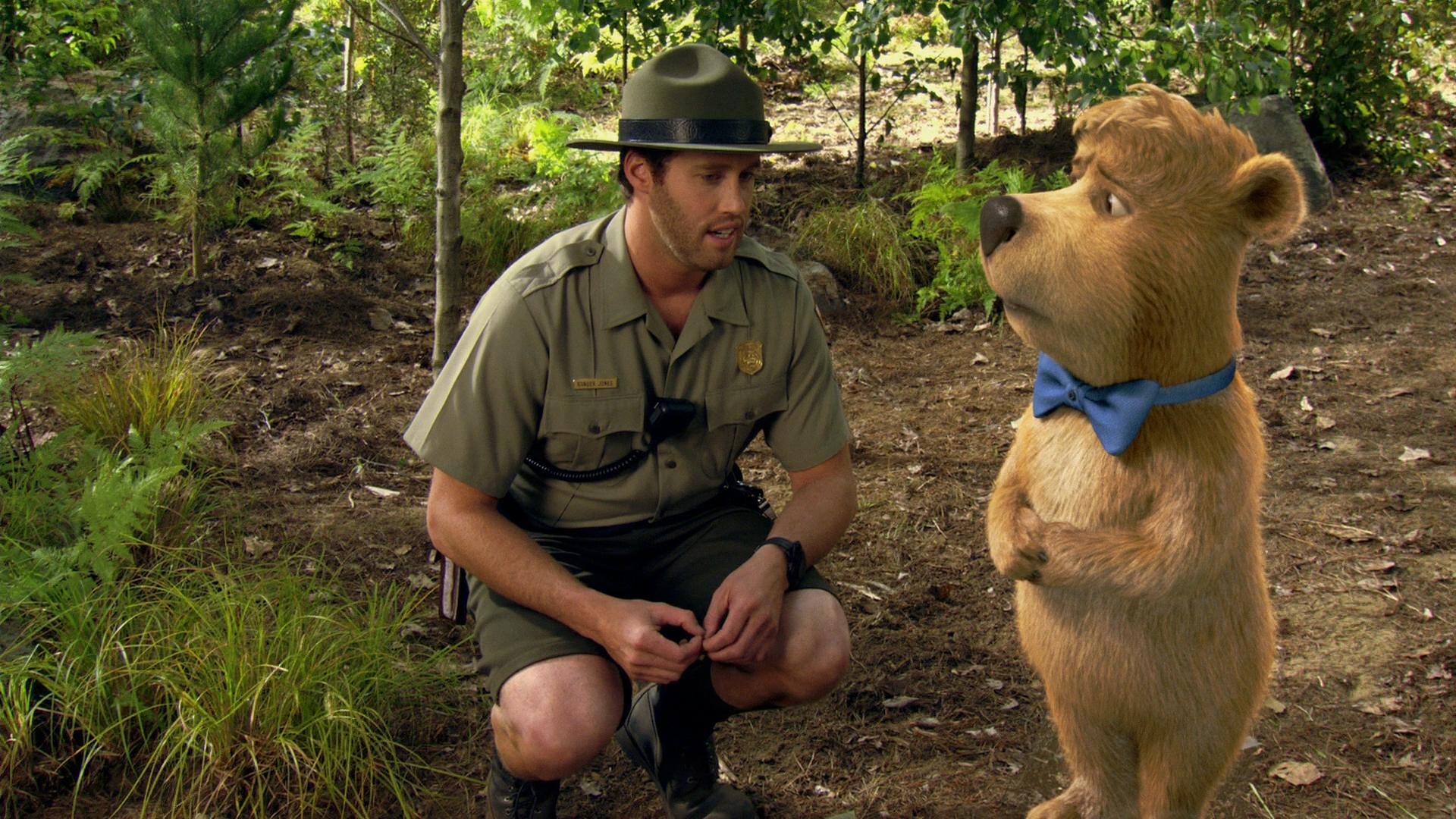 Yogi Bear movie  Simple English Wikipedia the free